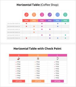 テーブル図_8 slides