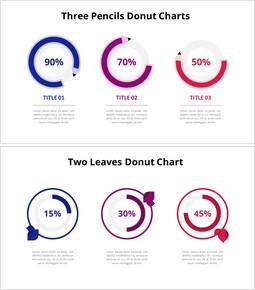 3 단계 진행 도넛 그래프 차트 다이어그램_00