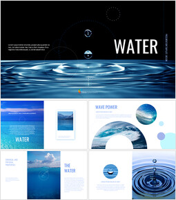 Water Easy Google Slides_00