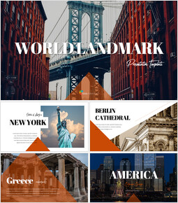 World Landmark Theme PT Templates_00