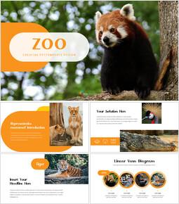 동물원 슬라이드 PPT_00