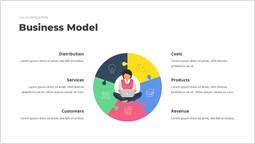 Business Model slide_2 slides