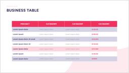 Business plan PPT Deck Design_2 slides
