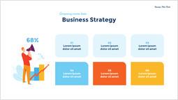 사업 전략 PPT 덱 디자인_00