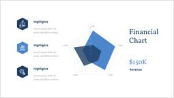 Financial Chart Presentation Slides_00