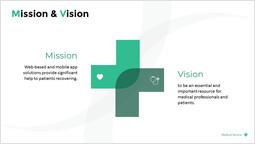 Mission & vision PowerPoint Slide_2 slides
