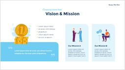 vision & Mission PPT Slide_2 slides