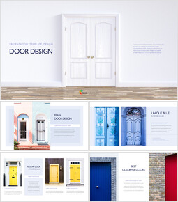 Door Design PowerPoint Proposal_00