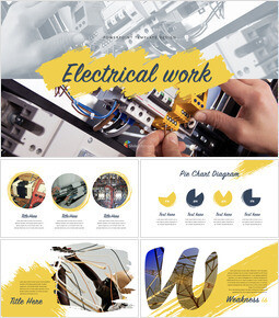 Electrical work PPT to Keynote_00