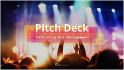 Performing Arts management Cover Slide_2 slides
