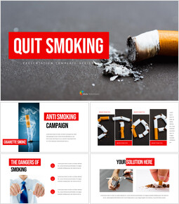 Quit Smoking Google Slides to PowerPoint_00
