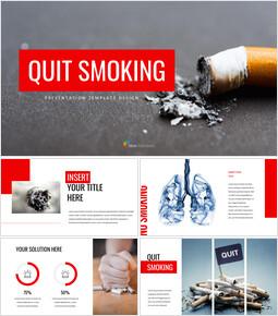 Quit Smoking Presentation PowerPoint_00