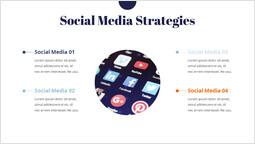 소셜 미디어 전략 페이지 슬라이드_00