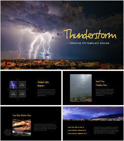 thunderstorm Keynote for PC_00