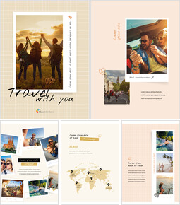 Vertical Theme Travel with you Best PowerPoint Presentation_00