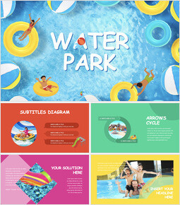Water Park Keynote PowerPoint_00