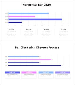 4 Stage Horizontal Bar Chart_00