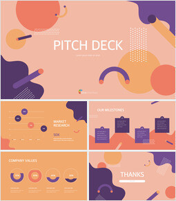 Background design Pitch Deck Business Keynote_00