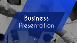 Business Presentation Layout Cover_00