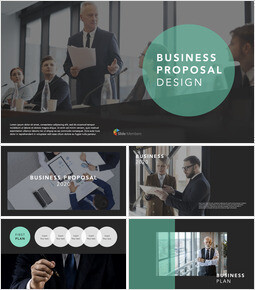 Business proposal Best Keynote_00