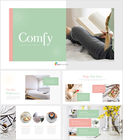 Comfy Theme Presentation Templates_00