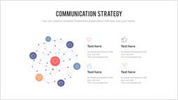커뮤니케이션 전략 파워포인트 디자인_00