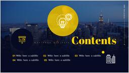 Contenuti PPT Design_2 slides
