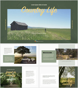 Country Life PPT Keynote_00