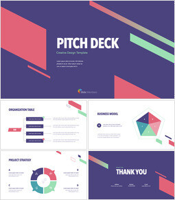 Creative Design Pitch Deck Apple Keynote for Windows_00