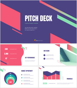 Creative Design Pitch Deck Simple Google Slides Templates_00