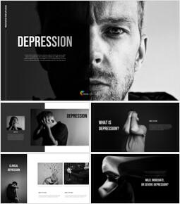 Depression Outline PPT Presentation_00