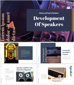 Development of speakers Interactive PowerPoint Examples_00