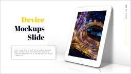 기기 목업 슬라이드 파워포인트 디자인_00