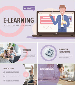 E-learning Best Keynote_00