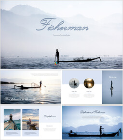 Fisherman PPT Format_00