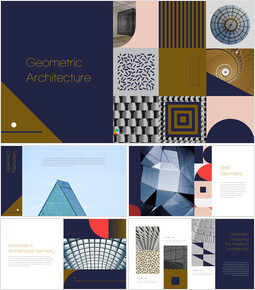 Geometric Architecture Business Presentations_00