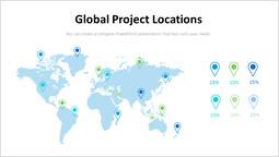 글로벌 프로젝트 위치 파워포인트 디자인_00