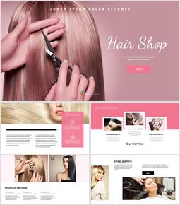 Hair Shop Google Slides Themes & Templates_00