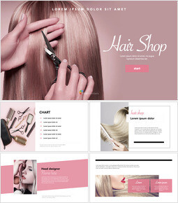 Hair Shop Keynote to PPTX_00