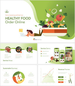 Healthy Food Order Online Keynote to PPTX_00