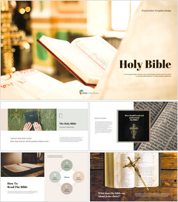 Holy Bible PPT Format_40 slides