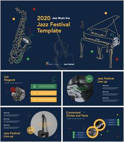 Jazz Festival PPTX to Keynote_00