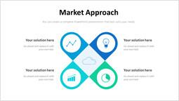 Approccio al mercato PPT Design_2 slides