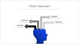 Approccio al mercato Diapositiva singola_2 slides