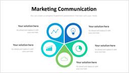 Piano di comunicazione di marketing Pagina_2 slides