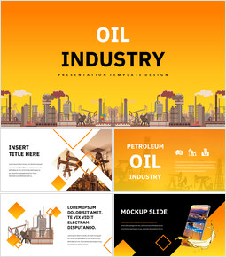 Oil industry Google Docs PowerPoint_00