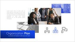 Organization plan Presentation Slide_00