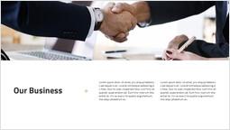 우리의 사업 PPT 슬라이드_00