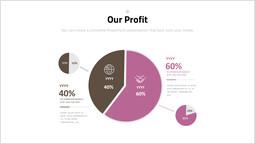 Our Profit PPT Layout_00
