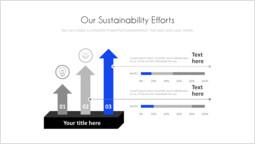 우리의 지속 가능성 노력 슬라이드 페이지_00
